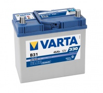 Аккумулятор Varta Blue Dynamic 45 а/ч о.п. B31